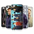 OFFICIAL STAR TREK ICONIC CHARACTERS ENT GEL CASE FOR APPLE iPOD TOUCH MP3 on eBay