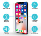 Tempered Glass New Screen Protector 9H For iPhone X / XS / XR / XS MAX