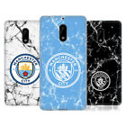 OFFICIAL MANCHESTER CITY MAN CITY FC MARBLE BADGE GEL CASE FOR NOKIA PHONES 1