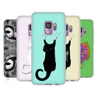OFFICIAL TUMMEOW CATS GEL CASE FOR SAMSUNG PHONES 1