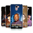 OFFICIAL STAR TREK ICONIC CHARACTERS DS9 SOFT GEL CASE FOR WILEYFOX PHONES on eBay
