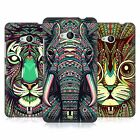 HEAD CASE DESIGNS AZTEC ANIMAL FACES 2 BACK CASE FOR MICROSOFT PHONES