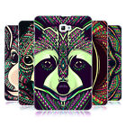 HEAD CASE DESIGNS AZTEC ANIMAL FACES SERIES 5 CASE FOR SAMSUNG TABLETS 1