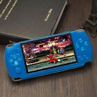8GB 4.3'' 32Bit 100 Games Built-In Portable Handheld Video Game Console Player