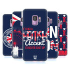 HEAD CASE DESIGNS LONDON PRINTS SOFT GEL CASE FOR SAMSUNG PHONES 1