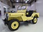 1948+Willys+CJ2A+%7C+Wonderfully+restored