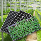 72/105/128 Cell Seedling Starter Tray Seed Germination Plant Propagation