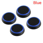 4x Controller Game Accessories Thumb Stick Grip Joystick Cap For PS3 PS4 LA