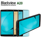 """5"""" Blackview A20 Smartphone Quadcore Screen 18:9 Ips 8gb Rear Touch Id 3g Phone"""