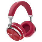 Bluedio T4 Noise Cancelling Wireless Bluetooth 4.2 Over-ear Microphone Headphone