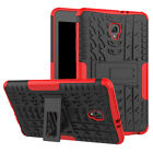 For Samsung Galaxy Tab S2 S3 S4 8.0 9.7 10.5 Shockproof Tablet Rugged Case Cover