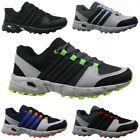 Kyпить MENS CASUAL SHOCK ABSORBING FITNESS RUNNING WALKING SPORTS SHOES TRAINERS SIZE на еВаy.соm