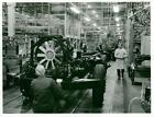Truck Scania L-LS 140 under construction - Vintage photo