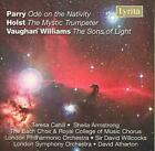 Sons of Light - David Sir Willcocks Compact Disc Free Shipping!