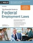 Essential Guide to Federal Employment Laws by Lisa Guerin