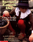 Waters, Kate/ Kendall, Russ...-Samuel Eaton`S Day BOOK NEW