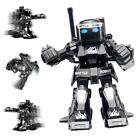 2.4G Remote Control Fighting Punching Robot Battle Toy For Birthday Gift