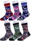 Girls Boys Wool Socks Thick Warm Thermal For Kid Child Toddlers Cotton ... ...