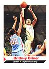 (10) 2011 Sports Illustrated SI for Kids #25 BRITTNEY GRINER Basketball Rookies