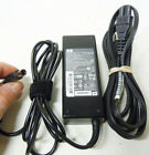 Genuine OEM HP Compaq Laptop AC Adapter Charger & Cord SHIPS SAME DAY