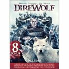 8Movie DVD The EVES,Moon of Wolf,Monsters in Woods,WereWolf a Girls Dorm,DOGMAN