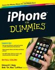 iPhone For Dummies: Includes iPhone 3GS By Edward C. Baig, Bob LeVitus