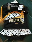New Reebock Pittsburgh Penguine Outfit 0-3 Months