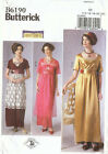 PATTERN for Titanic Era Butterick 6190 Edwardian Historical dress 6-22 Abby