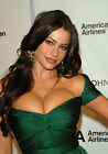 actress SOFIA VERGARA sexy 4x6 photo ~ candid #4 ~ major cleavage MODERN FAMILY