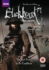 Blackbeard - The Real Pirate of the Caribbean [DVD] [2006] -  CD YUVG The Fast