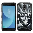 Samsung Galaxy J7 (2018) J737P Glove Design Rugged Armor Hard+Rubber Hybrid Case $19.95 USD on eBay