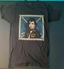 VTG!! Alice Cooper 1981 Special Forces Concert Gildan T-Shirt Top Reprint image