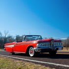 1959+Edsel+Corsair+Convertible
