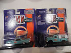 2017 M2 Machines  Holley 1950 Studebaker 2R Truck and 1957 chrysler 300c - combo
