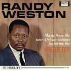 Randy Weston - Music From the New African Nations