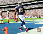 Antonio Gates San Diego Chargers Licensed Fine Art Prints (Select Photo $23.99 USD on eBay
