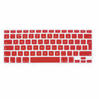"""Silicone UK EU Keyboard Film Cover Protector for Apple Macbook Air 13"""""""
