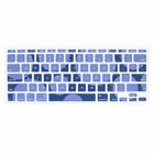 """Circle Pattern Silicone Keyboard Film Cover Skin for Apple MacBook Pro 11"""""""