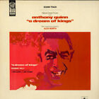 "Alex North - OST Anthony Quinn ""A Dream Of Kin (Vinyl LP - 1969 - US - Original)"