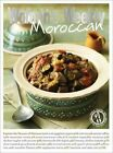 Moroccan (The Australian Women's Weekly Ess... by The Australian Women Paperback