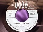 Rare Smooth Calypso Blues 45 : The Troubadours Combo ~ Lost Without You ~ TREX