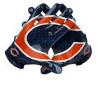 NFL Chicago Bears Nike Vapor Knit On Field L Large Gloves GF0441 459 BNWT NIB on eBay