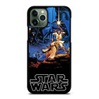 STAR WARS CLASSIC iPhone 6/6S 7 8 Plus X/XS XR 11 Pro Max Case Phone Cover $15.9 USD on eBay