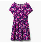 NWT Gymboree Girls Island Girl Floral Dress Size  7 8 10 12