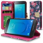 For Samsung Galaxy J2 Core Plus S260DL Wallet Pouch Case Cover + Tempered Glass