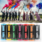 Smoke Colorful Round Bomb Effect Show Background Photography Video MV Aid Toys
