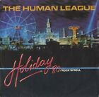 "Human League Holiday '80 EP - 1980 2nd issue UK 7"" vinyl single record SV105"