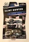2018 - NASCAR  Authentics - Clint Bowyer #14 - Ford Hall of Fans