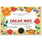 DDI 1908802 Dream Wife Certificate Case of 30