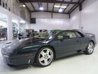 1995+Lotus+Esprit+S4S+%7C+300+Horsepower+Turbocharged+Engine%21